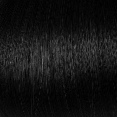 Jet Black close up kleur foto