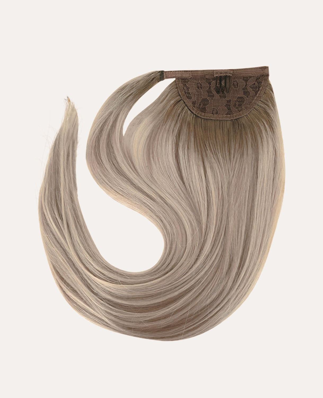 50cm/ 100g: Clip-in Ponytail